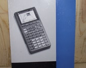 TI 82 Graphing Calculator Guidebook