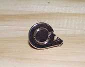 1967 Haley Astronautics Award Pin and Photo