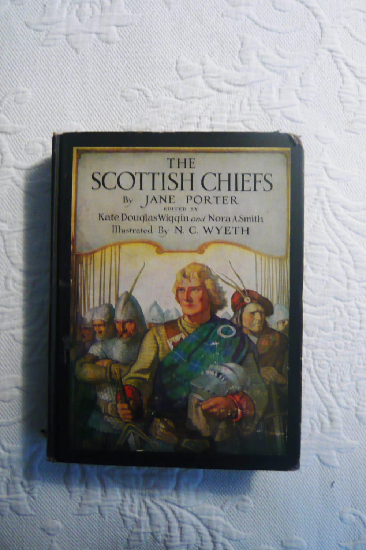 SCOTTISH CHIEFS.