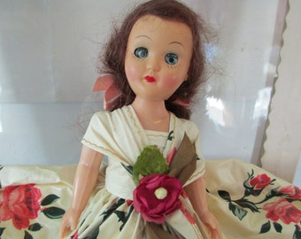 Antique Bernice Watson Design Doll In Original Box Collectible Dolls Vintage Toy Action Figures Toys & Games