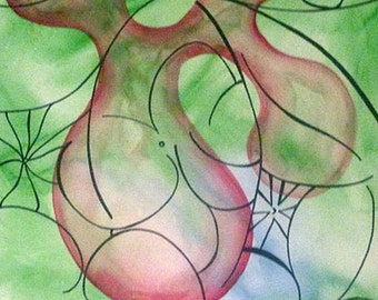 Untitled #14, Oasis Sphere, Kate F. Gorman