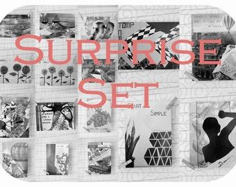 Surprise! Set