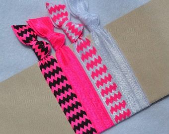 Material Girl - Hair Ties