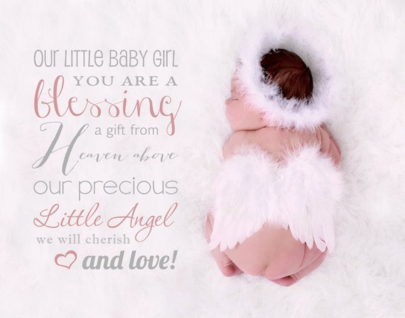 Baby Boy Gift Quotes : Baby girl blessing quotes quotesgram