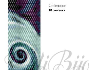 Colimaçon - PATTERN