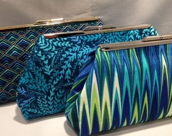 Any 3  Clutch Purses Discount  (Your Choice)
