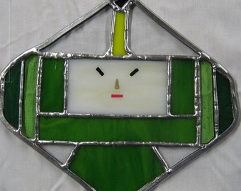 Stained Glass Katamari Damacy Prince