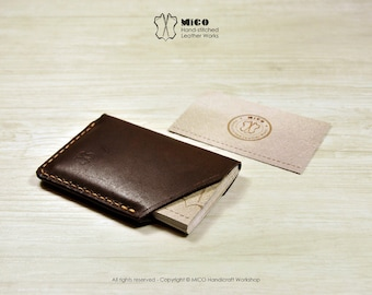 MICO Card holder / Card Wallet v2