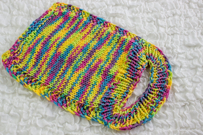 Free knitting pattern knit baby bib pattern easy slip on baby free knitting pattern knit baby bib pattern easy slip on baby bib pattern baby bib with stretchy neck free baby knitting pattern bankloansurffo Image collections