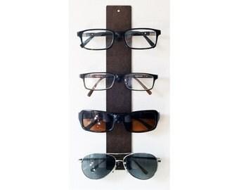 Specs Shelf: Eyewear display, shelving and organization