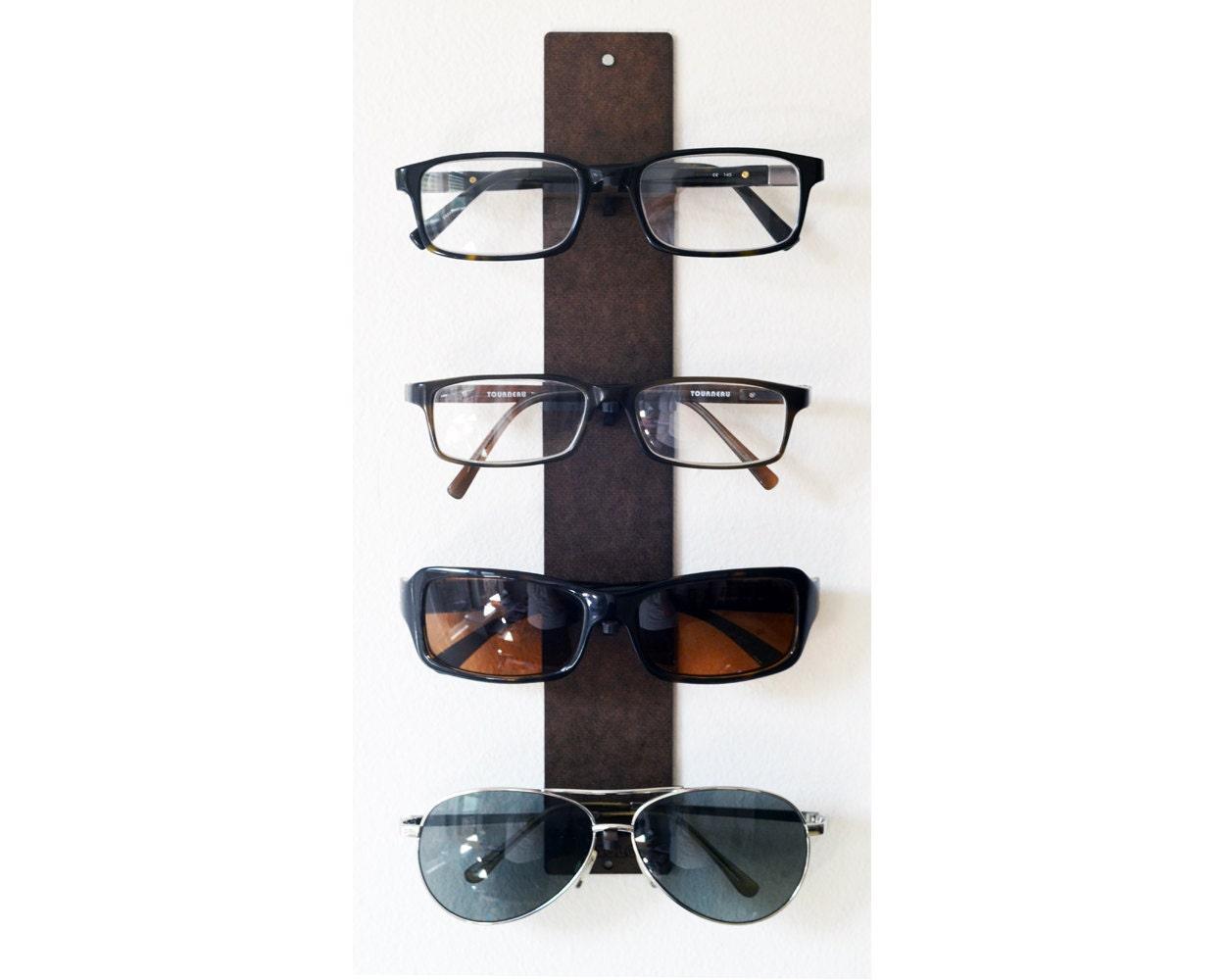 Eyeglasses display - Specs Shelf Eyewear Display Shelving And Organization