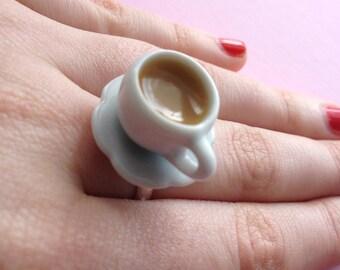 English Tea Ring