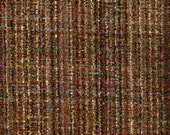 Exceptionally fine vintage designer tweed upholstery fabric-DESIGNER'S SAMPLE CUT.-