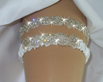 Wedding Garter Garter Wedding Garters Bridal Garter Wedding Garters Bridal Wedding