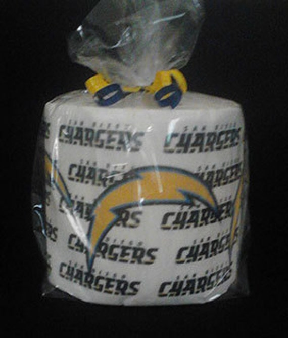 Chargers Offensive Line Must Really Suck Page 5