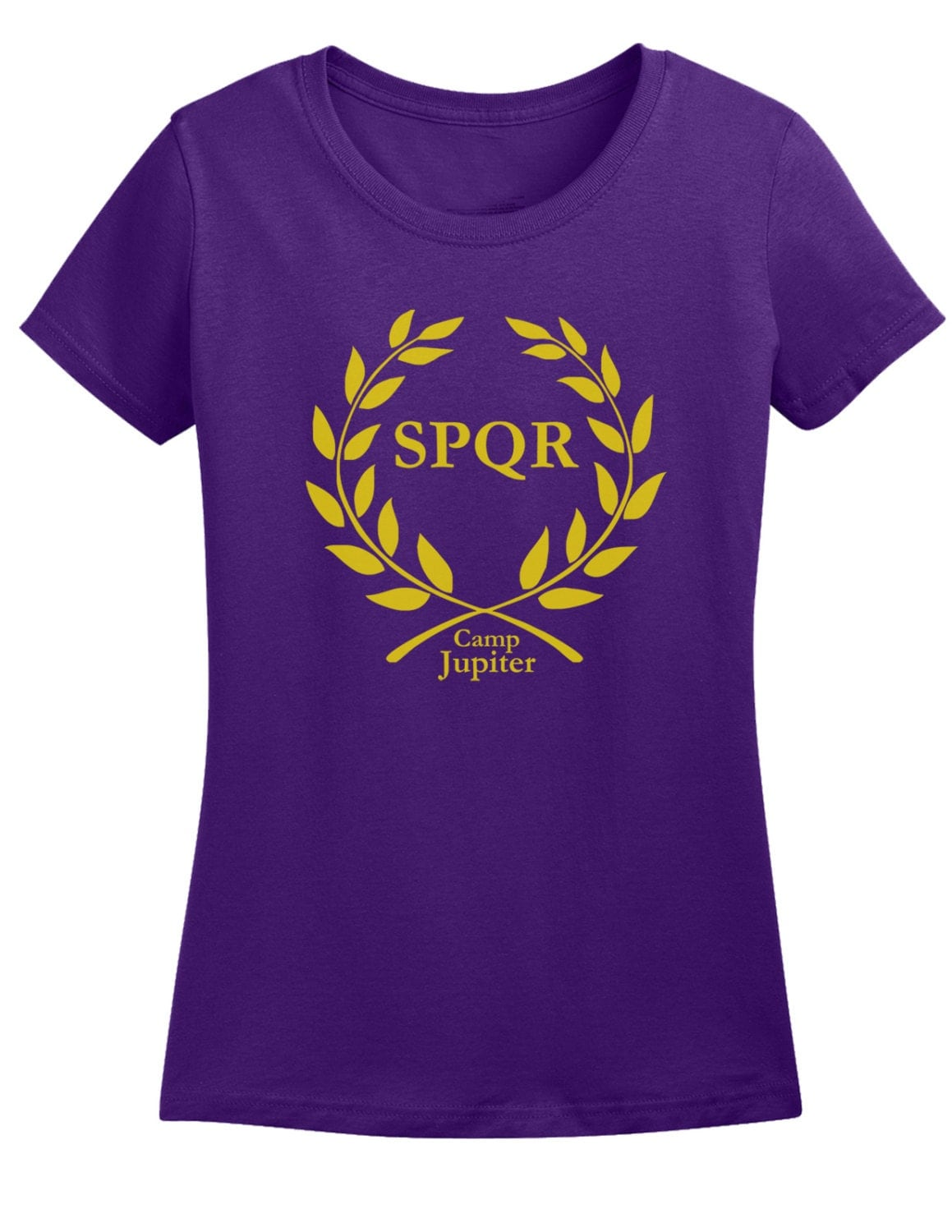 Request a custom order and have something made just for you Camp Jupiter Shirt Percy Jackson