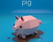 Pig. 12x12