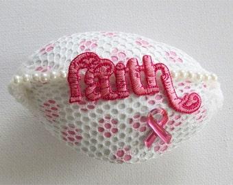 Breast Cancer Survivor Paper Weight