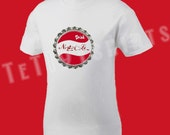 Nozz-A-La Soda Stephen King / Dark Tower T-Shirt