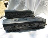 Lionel 2333-20 Locomotive set