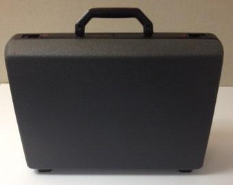 Vintage 1980s Suitcase