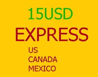 EXPRESS PROMOTION Charge for 1KG Shipping US Canada Mexico Wholesale Silver Beads Supply