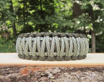 King Cobra Survival Bracelet