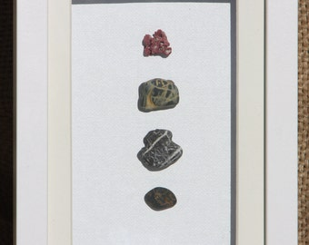 Four Rocks Shadow Box