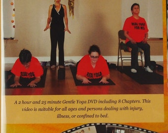 Yoga for Multiple Sclerosis