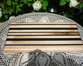 Handmade Wood cutting Board ***FREE SHIPPING***