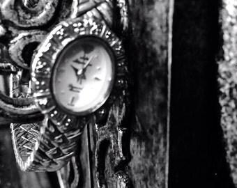 Tiny Vintage Jules Jurgensen Ladies Watch