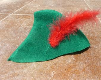 Peter Pan Hat