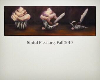 Sinful Pleasure