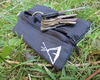 Key bag from Kohtenstoff