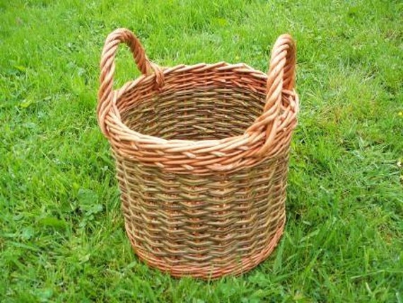 basket weaving instructions for beginners