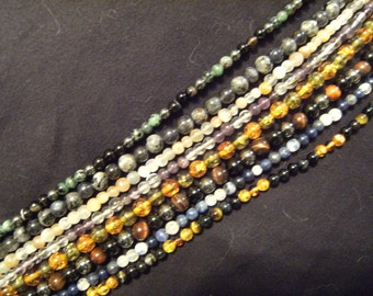 Custom Beaded Bracelet - Made to Order