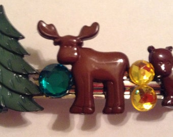 Reduced! The Great Outdoors Barrette