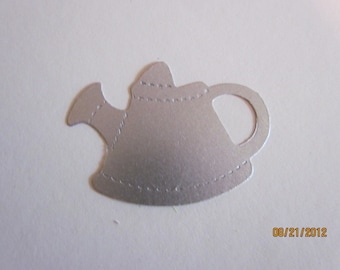 watering can die cut