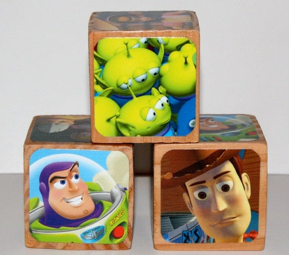walt disney toy story baby shower gift nursery room decoration