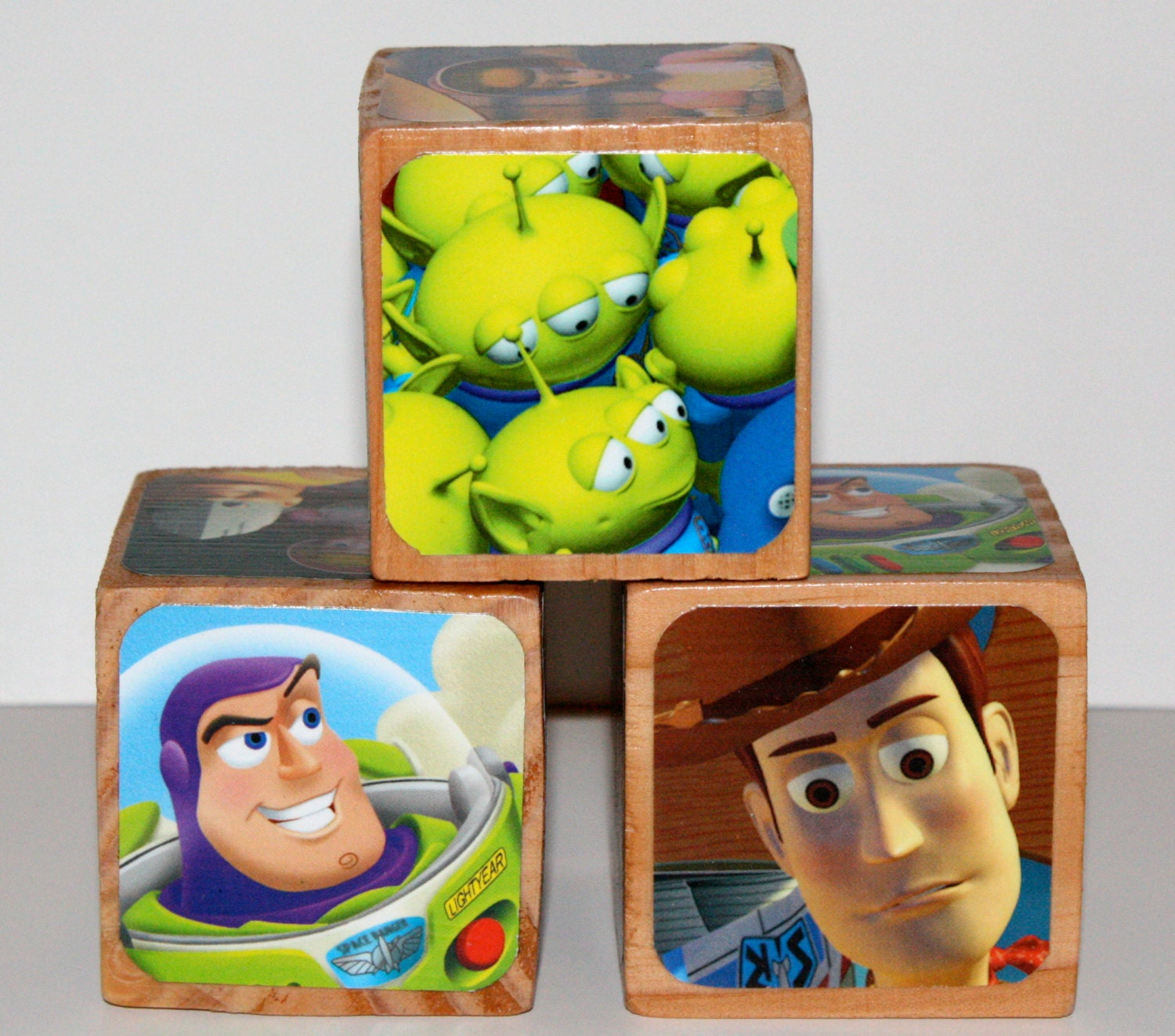 walt disney toy story baby shower gift nursery room