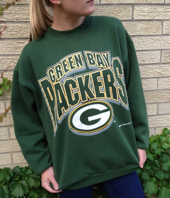 Green bay packers vintage