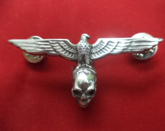 Eagle Biker pin