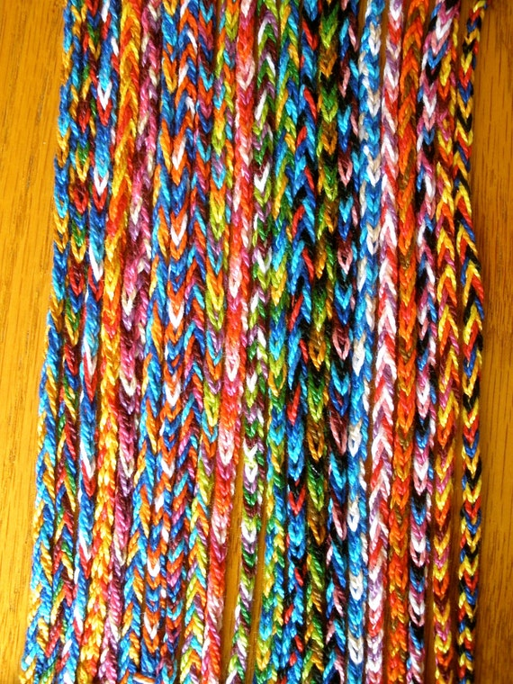 How to make friendship bracelets