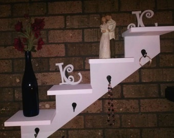 Stair Shelf