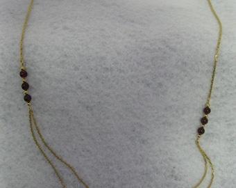 "SALE: Vintage ""PERSONAL STYLE"" Necklace"
