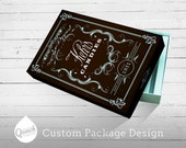Custom Package Design - Made to Order