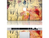 Macbook Protective Decals Stickers Mac Cover Skins Vinyl Case for Apple Laptop Macbook Pro/Macbook Air