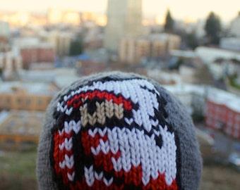 White Mage Hat