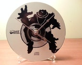 Operation Ivy CD - Desk / Wall Clock