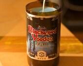 Blackened voodoo lager mistletoe scented!